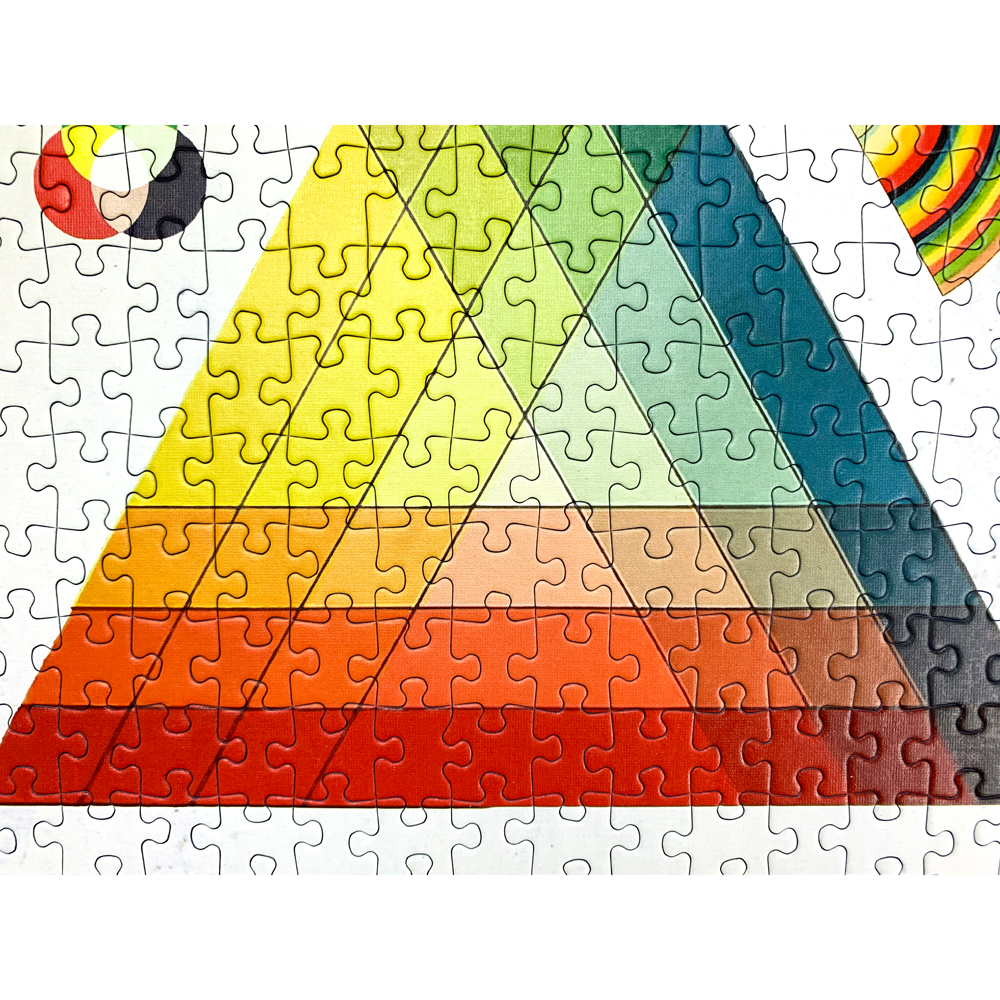 Match the colours in this cool design puzzle from Cloudberries