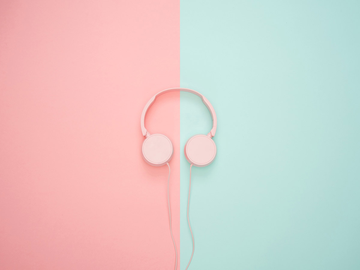 Podcasts to listen to while you puzzle