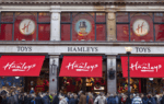 Hamley's London is the world's largest and oldest toy store
