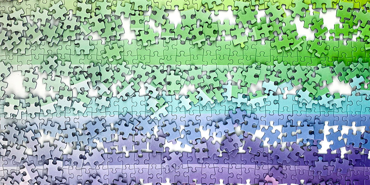 Easy jigsaw puzzles for adults